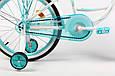 """Детский велосипед ARDIS SMART 20""""  Белый/Голубой, фото 5"""