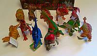 Динозавр К13 Китай