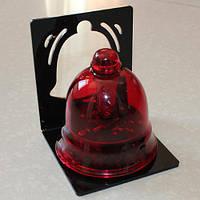 Подставка для кнопки вызова официанта R23 (черная)
