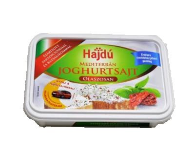 Овечий сыр-йогуртовый (по-Итальянски) -*Hajdú* 160g Венгрия