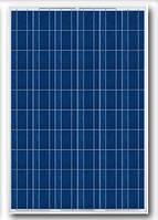 Солнечная панель поликристаллическая Luxeon 12В 150Вт