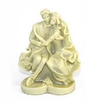 Шоколадная фигурка Молодоженов, фото 1