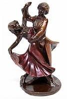 Шоколадная фигурка Молодоженов. Танцующая пара