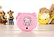 Hello Kitty T99 раскладной телефон для девочек 1 сим-карта, фото 2