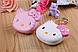 Hello Kitty T99 раскладной телефон для девочек 1 сим-карта, фото 4