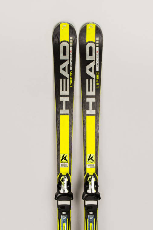 Лыжи Head supershape i.speed 3.0 Акція - 20%, фото 2