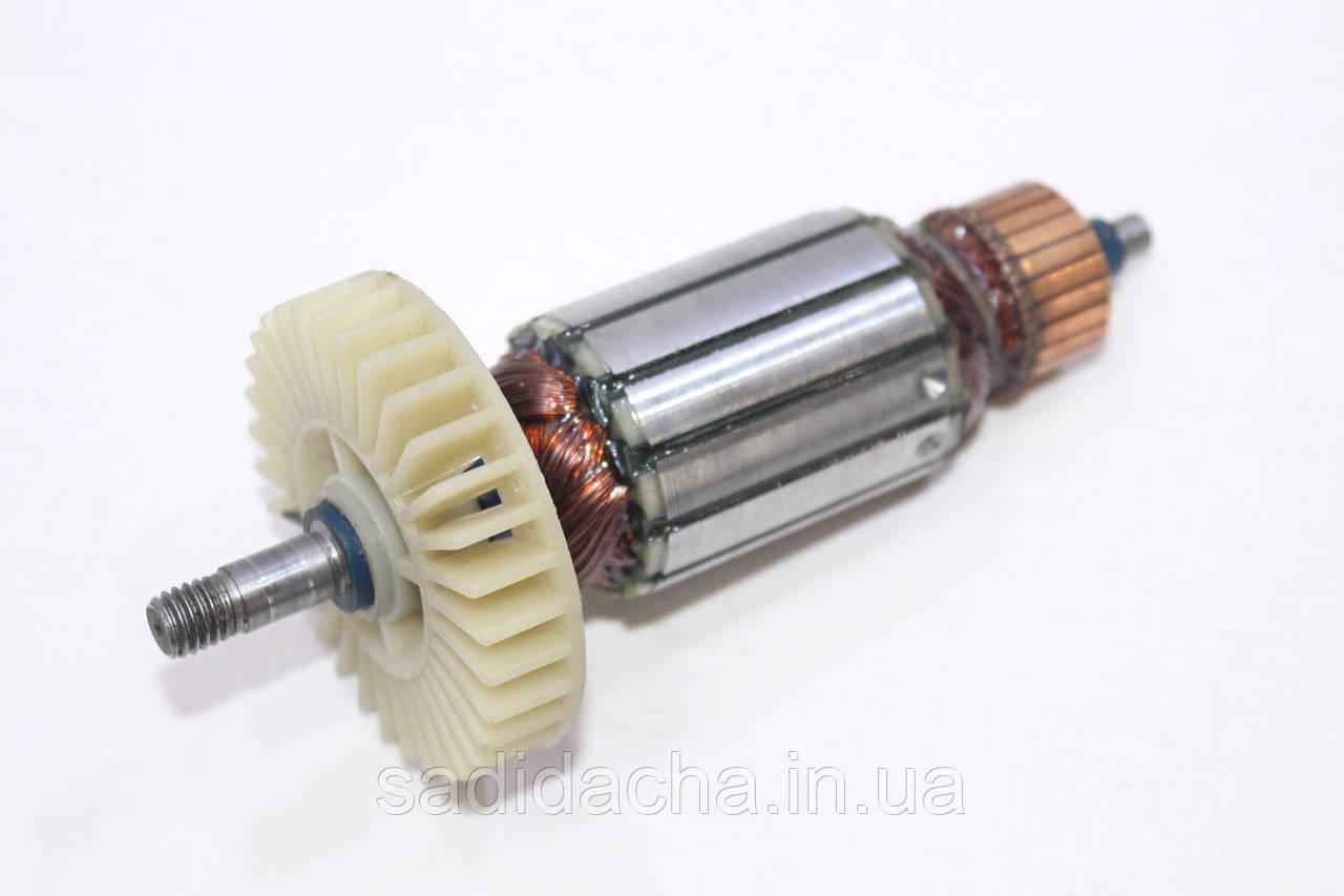 Якорь, ротор для рубанка 600Вт