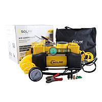 Автомобильный компрессор SOLAR AR208