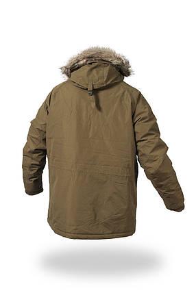 Куртка мужская Regatta RMP211 зимняя Outdoor, фото 2