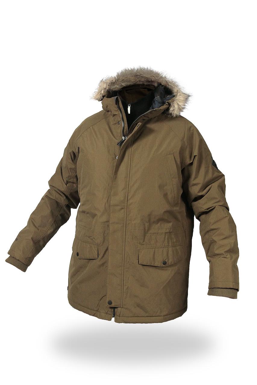 Куртка мужская Regatta RMP211 зимняя Outdoor
