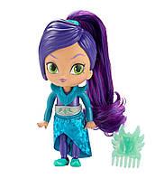 Кукла Зета из мультфильма Шиммер и Шайн Fisher-Price Shimmer and Shine Zeta Doll