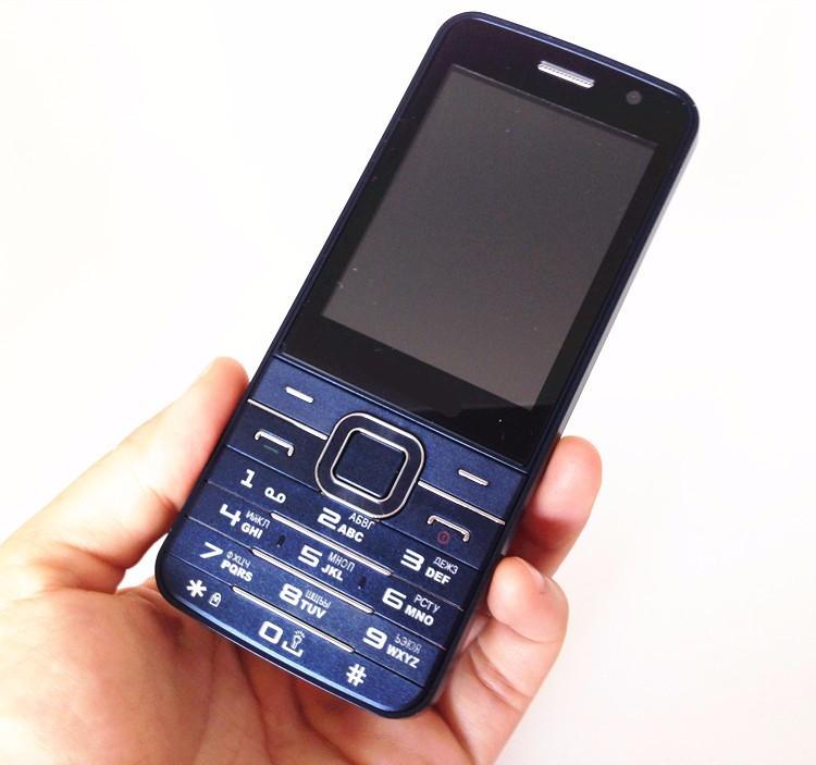 """Телефон Nokia C9 4 sim Экран 2,8"""" дюйма нокиа ц9 на 4 сим-карты"""
