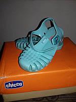 Детские резиновые сандалии