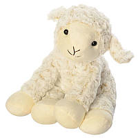 Мягкая игрушка «Овечка» 0934-4 Yiwu Plush, 25 см