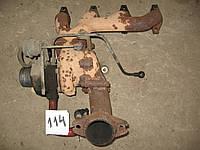 Турбина Fiat Ducato 2.8 JTD