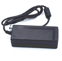 Блок питания 220V - 12V, 5A, 60W пластик