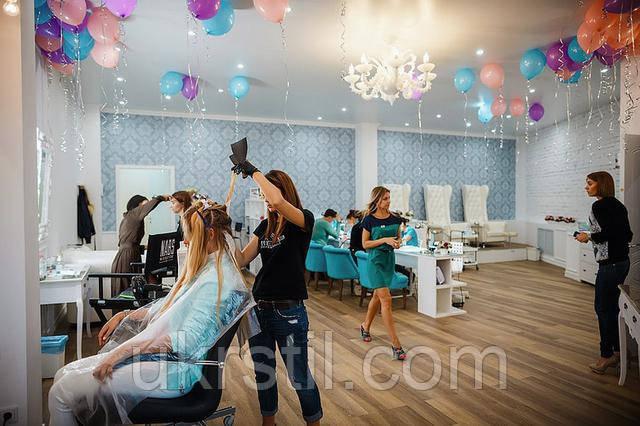 Рекомендации относительно раскрутки салона красоты