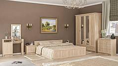 Спальня Соната 6 Д