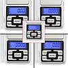 Весы точные ювелирные NEWACALOX 500г/0,1г, фото 3