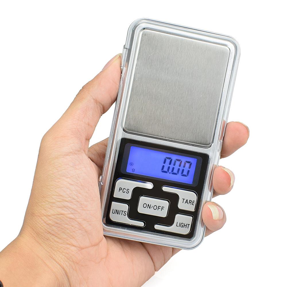 Весы точные ювелирные NEWACALOX 100г/0.01г