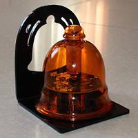 Подставка для кнопки вызова официанта R24 (черная)