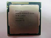 Процессор Intel Celeron G1610 2.6Ghz S1155