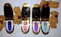 Телефон-раскладушка Nokia G 7 01 (1 Sim) нокиа жабка + подарочный брелок!