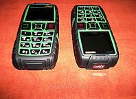 Противоударный водонепроницаемый мобильный телефон Land Rover ak8000 2 Sim Оригинал