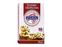 Посыпка кондитерская Belbake Schoko-Tropfchen 100g