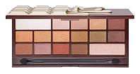 MAKEUP REVOLUTION I ♥ Makeup Golden Bar палетка тіней