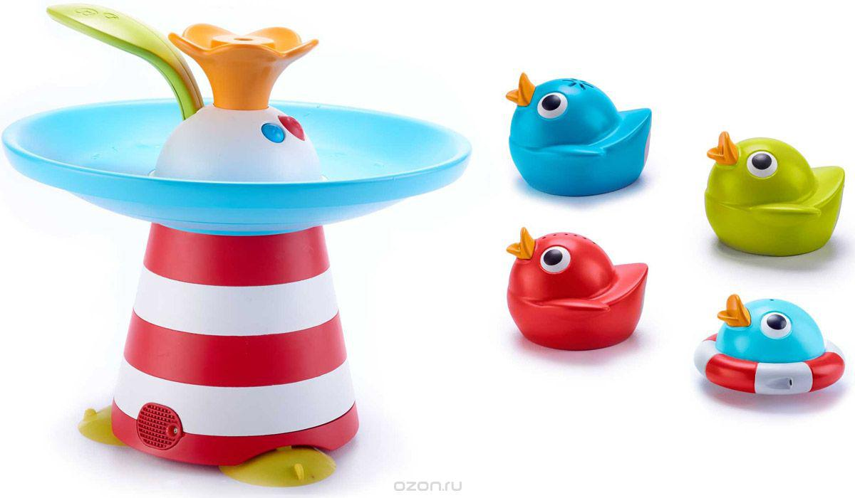 "Yookidoo. Музична іграшка-фонтан ""Качині гонки"""