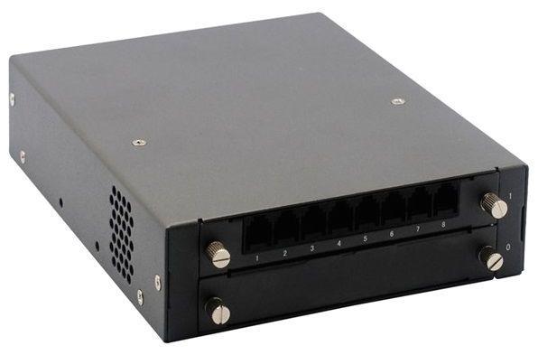 FXS шлюз OpenVox VS-GW1202-8S