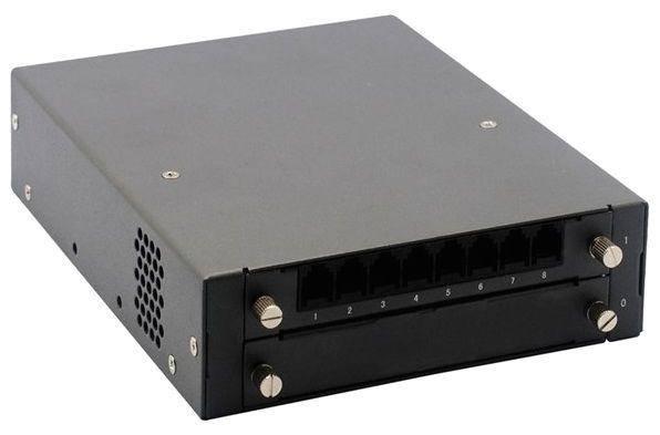 FXS шлюз OpenVox VS-GW1202-8S, фото 2