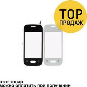 Сенсорный экран для мобильного телефона Samsung G110, черный, AAA