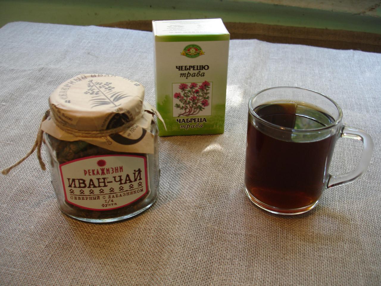 Применение иван чая при простатите лечение хронического простатита народными