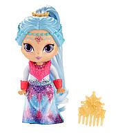 Кукла Лайла из мультфильма Шиммер и Шайн Fisher-Price Shimmer and Shine Layla Doll