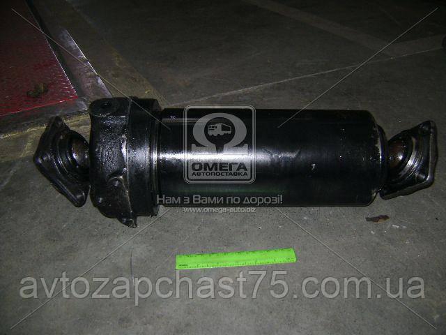 Гидроцилиндр подъёма кузова Зил 130 (4-х штоковый) ЧП Профмаш, Украина