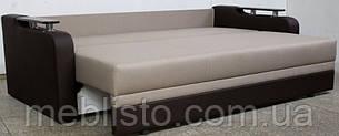 Диван Сити 4 еврокнижка, мебель диваны Черкассы, куплить диван  Киев, Винница диваны, фото 2