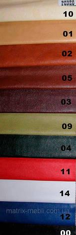Тканина для оббивки меблів Родео, фото 2