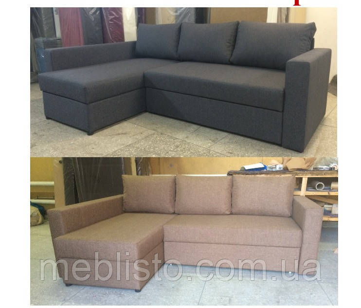Угловой диван Сигма  мягкая мебель по доступной цене - Meblisto в Черкассах