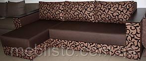Угловой диван Токио 2.40 на 1.50, фото 2