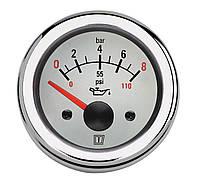 Индикатор давления масла VETUS OIL12WL (OIL24WL)
