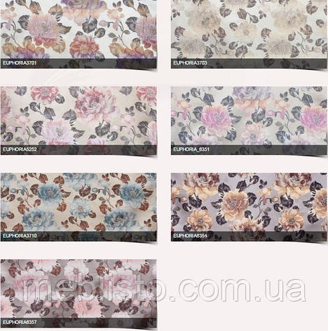 Меблева тканина Ейфорія, фото 2