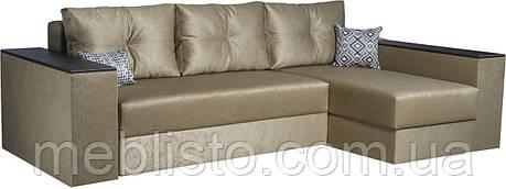 Кутовий диван Фаворит 2.40 на 1.50, фото 2