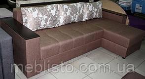 Угловой диван Фаворит 2.40 на 1.50, фото 2