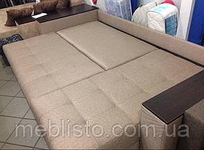 Угловой диван Фаворит 2.40 на 1.50, фото 3