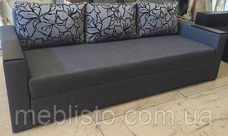 """Рим"" диван-кровать еврокнижка , диваны не дорого, Киев, Винница, , фото 2"