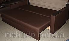 """Рим"" диван-кровать еврокнижка , диваны не дорого, Киев, Винница, , фото 3"