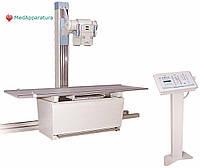Пленочный рентген аппарат на 2 рабочих места
