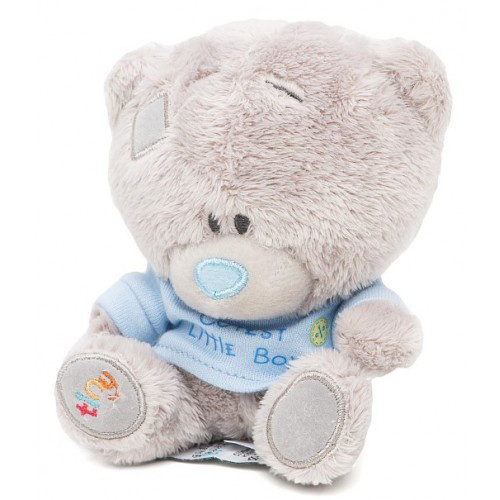 "Ведмедик Тедді ""MTY"" Cutest Little Boy"